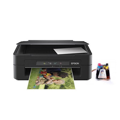 Epson Expression Home XP-100*