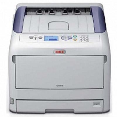 OKI C823n Принтер цветной