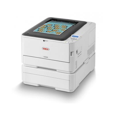 OKI C332dn Принтер цветной