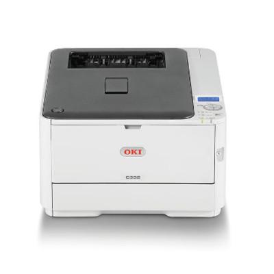 OKI C532dn Принтер цветной