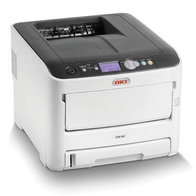 OKI C612dn Принтер цветной
