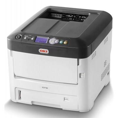 OKI C712dn Принтер цветной