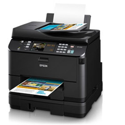 Epson WorkForce Pro WP-4540*