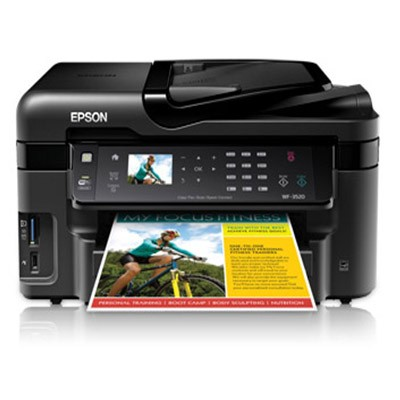 Epson Workforce WF-3520DWF...