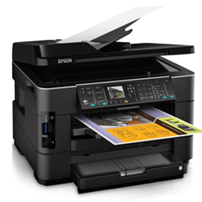 Epson WorkForce WF-7520*