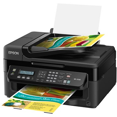 Epson Workforce WF-2530WF...