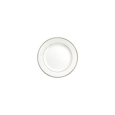 Тарелка керамика белая...