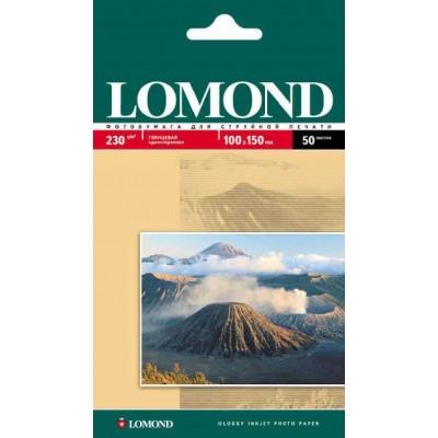 10x15 230/50л глянцевая lomond