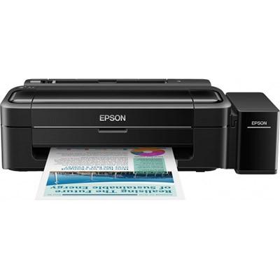 Струйный принтер Epson L312