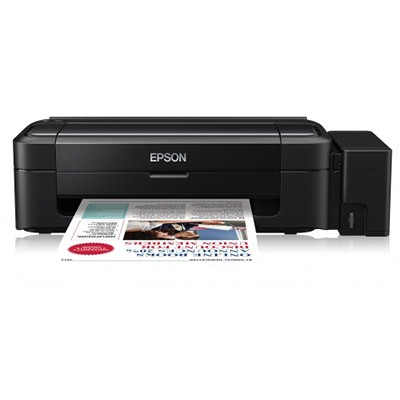 Струйный принтер Epson L110