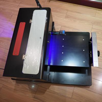 УФ струйный принтер А3 UV...