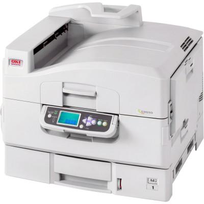 OKI C9650N Принтер цветной