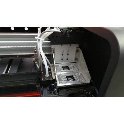 УФ струйный принтер...