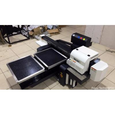 DTG текстильный принтер...