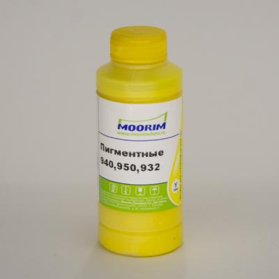 Чернила HP 940/ 951 Moorim...