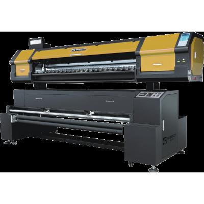 Сублимационный принтер...