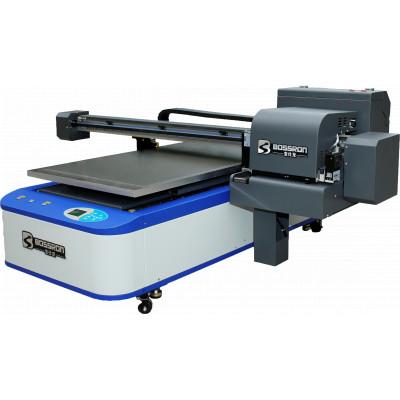 УФ струйный принтер Bossron...
