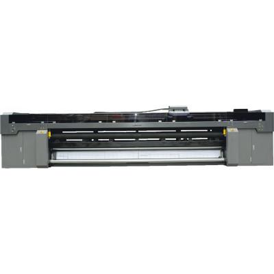 УФ roll-to-roll принтер...