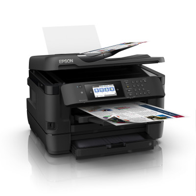 МФУ Epson WorkForce WF-7710...