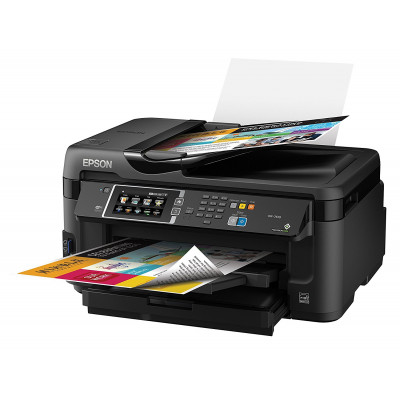 МФУ Epson Workforce WF-7610...