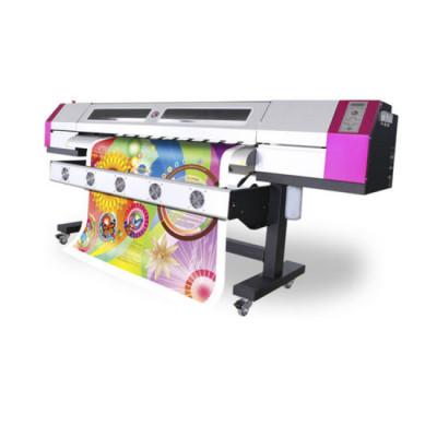 Широкоформатный принтер...