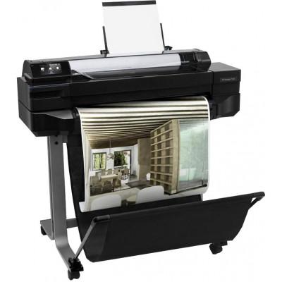 Плоттер HP Designjet T520...