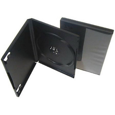 BOX 1 DVD (14мм) глянц. Россия