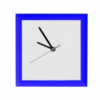 Часы П3 Синие 20*20 см под...
