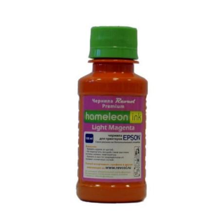 """Чернила """"hameleon er.270 """" (l.magenta dye) premium т0826(06)"""
