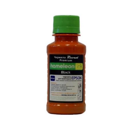 "Чернила ""hameleon er.3800 "" (black dye) premium т0821(01)"